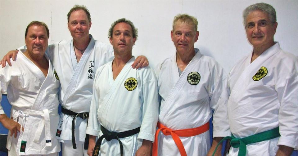 Training Summer 2012