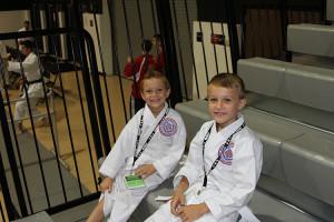 Marco Island Karate - AAU Regional 2014 - 01