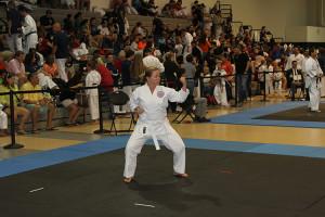 Marco Island Karate - AAU Regional 2014 - 03