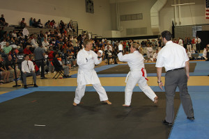 Marco Island Karate - AAU Regional 2014 - 04