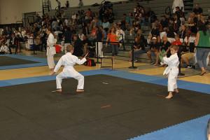 Marco Island Karate - AAU Regional 2014 - 05