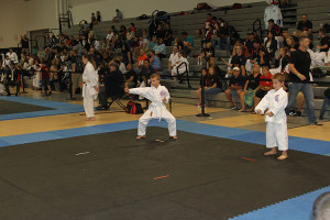 Marco Island Karate - AAU Regional 2014 - 06