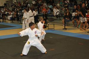 Marco Island Karate - AAU Regional 2014 - 07