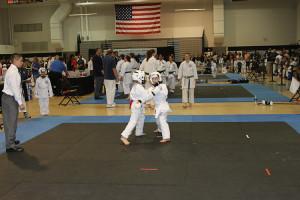 Marco Island Karate - AAU Regional 2014 - 09