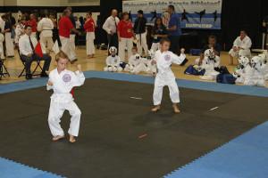 Marco Island Karate - AAU Regional 2014 - 12