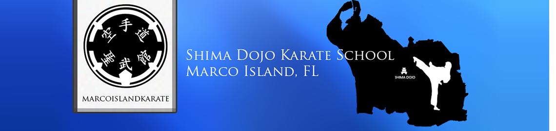 Marco Island Karate